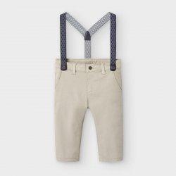 Mayoral Długie spodnie dla...