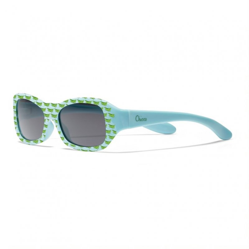 CHICCO Okulary przeciwsłoneczne Krokodyl 12m+ Chicco - 2
