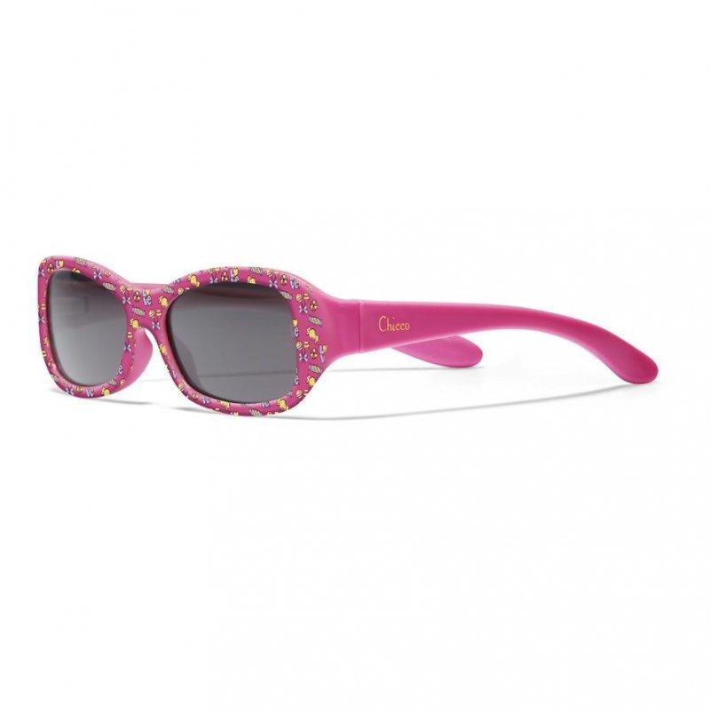 CHICCO Okulary przeciwsłoneczne Słodycze 12m+ Chicco - 2