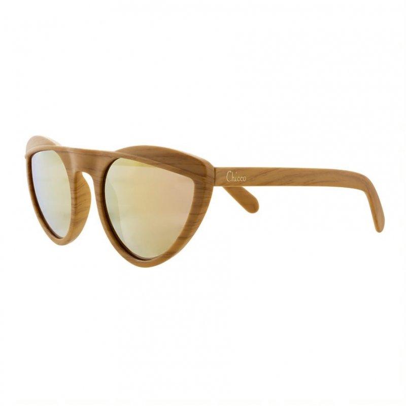 CHICCO Okulary przeciwsłoneczne Drewno 5 lat Chicco - 2