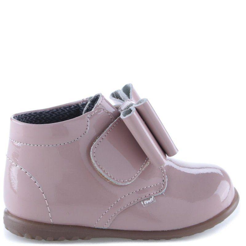 EMEL buty przejściowe z membraną EX1077E-8 Emel - 1