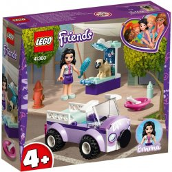 LEGO FRIENDS Mobilna...