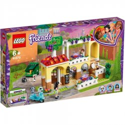 LEGO FRIENDS Restauracja w...
