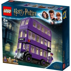 LEGO HARRY POTTER Błędny...
