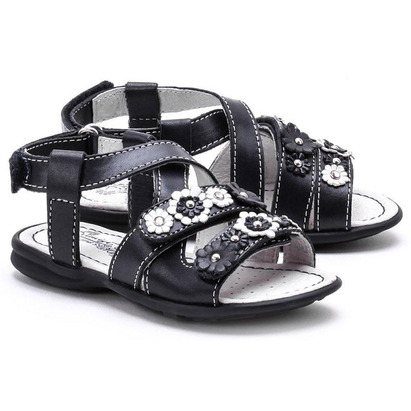 PRIMIGI Sandałki dla dziewczynki 82033 Primigi - 2
