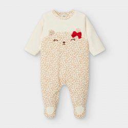 Piżama dla noworodka...