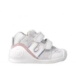Biomecanics buty sportowe 212121 białe BIOMECANICS - 1
